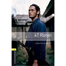 多読 47 Ronin