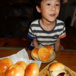 なづ6歳の誕生日