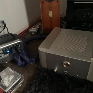【散財】「LiB-AID E500 for Music」を導入したぞー! 使用した感想編(オーディオ用電源 HONDA製 LiB-AID E500 for Music)