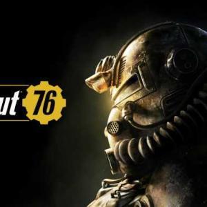 FPS系RPG「Fallout76」が大型アプデで神ゲー化!?日本一遅いFallout76紹介。