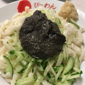 【仙台】でも美味しい【盛岡じゃじゃ麺】が食べられます。『びーわん』で並盛りをいただきました。