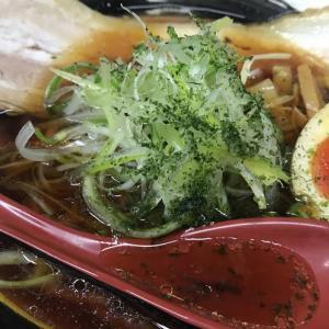 肉中華(しょうゆ)