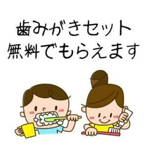 【6月4日開始】豪華☆しまじろう歯磨きセットもらえます「歯みがき習慣応援キャンペーン」
