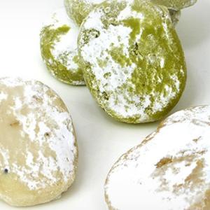 わざわざ買って食べたい!「ポルボローネス」は是非一度食べて頂きたい絶品クッキー!プレゼントにもおすすめ!