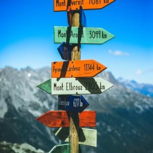 当ブログ「Road to 配当生活」の歩き方~管理人ショウによる道案内~