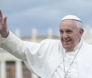 クリスチャンの私、実は教皇嫌いでした。