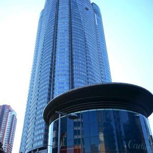 38. 高いのが好きならここが一番 - 森アーツセンターギャラリー(東京都港区)