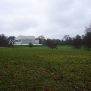 イギリスの美術館 - ロンドン(余談)