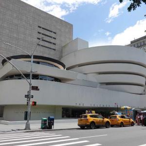 アメリカの美術館 - ニューヨーク
