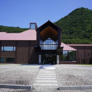 31. ウサギと一緒に美術館(途中までだけど) - 福島県立美術館(福島県福島市)