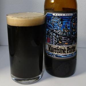 黒船ポーター(Kurofune Porter)/ベアード・ブルーイング