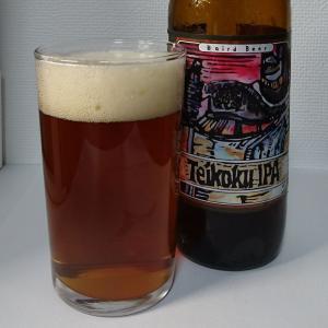 帝国IPA(Teikoku IPA)/ベアード・ブルーイング