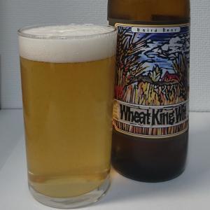 ウィートキング ウィット(Wheat King Wit)/ベアード・ブルーイング