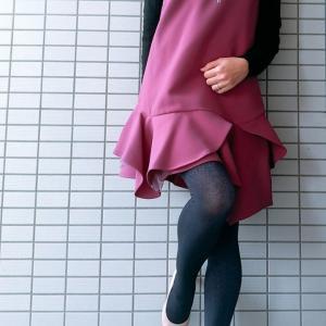 幼稚園行事のファッション☆コンサバ系ママのちょっとカジュアルなきれいめコーデ