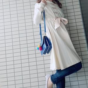 【コンサバ系ママコーデ】『オシャレだよね!』と褒められた☆きれいめデニムスタイル