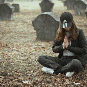 死者を悼む言葉