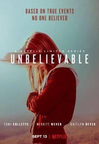 ★ 【Netflix】HSPから見る「アンビリーバブル たった1つの真実」