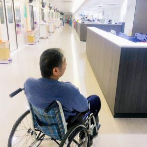★【介護】母の入院、父の介護。