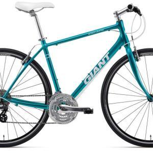 友達に自転車を勧めるにあたって・・・