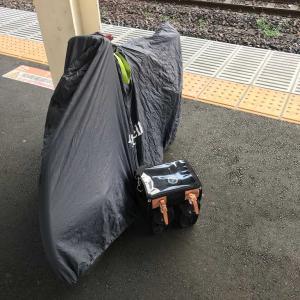 TOKYO RIDE①皇居から銀座