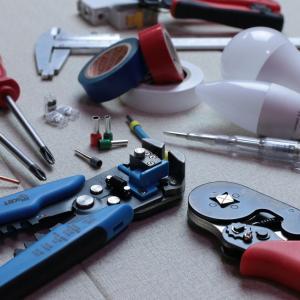 第二種電気工事士 技能試験