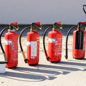 消防設備士乙種4類 合格