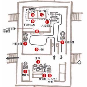 長野県/善光寺→渋温泉→奈良井宿①