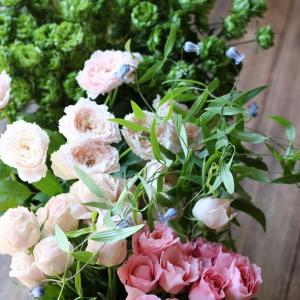 心豊かに丁寧に暮らしになるヒント「やまようセレクト花材」