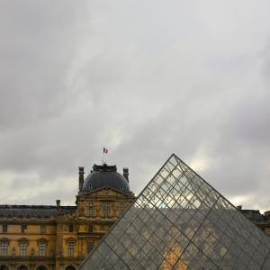 ②「 2018年Paris生活 個展 」