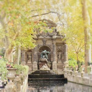 ③ シャレオツ 「 2018/10 Paris生活 マレ地区 」