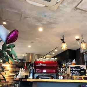 Cafe&Bar nano カフェアンドバー ナノ