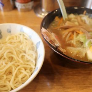 ラーメン大好きPart⑨★大勝軒の変わった?つけ麺
