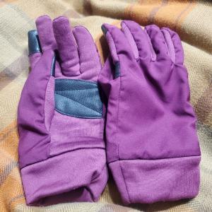 【北海道移住】一番暖かい手袋は。