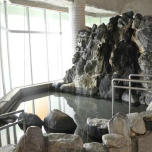 【赤井川村で温泉】カルデラ温泉