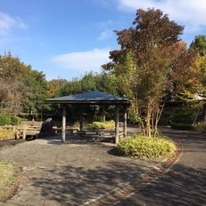 町田市立 小山白山公園