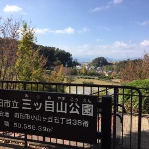 町田市立 三ツ目山公園
