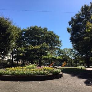 町田市立 忠生公園