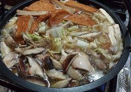 糖質オフDiet  秋から鍋料理でダイエットしましょう!