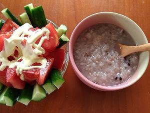 糖質オフダイエットに使える!以外に低糖質な「お粥」を食べて低糖質生活を維持しよう!
