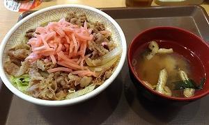 糖質オフDiet 牛丼でカロリー13%オフ!糖質84%オフ!