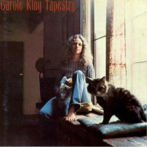 キャロル・キング「イッツ・トゥー・レイト」 Album「タペストリー」