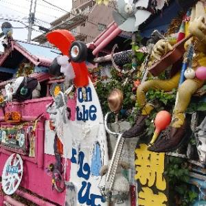 【ラーメンラン川口】有彩編(イケない建物&大会?)連続ラン挑戦401日目
