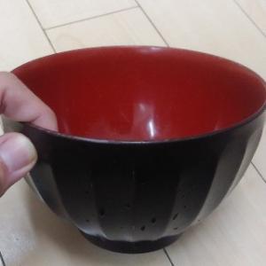 どんぶり茶碗 連続ラン挑戦458日目
