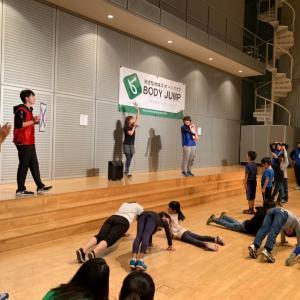 みんなのスポーツタイム大盛況にて終了♡ご参加ありがとうございました♪in名取 仙台