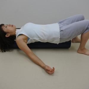 関節はスキマが大事。だから骨を揺らして筋肉を整えると身体が動かしやすくなるのです