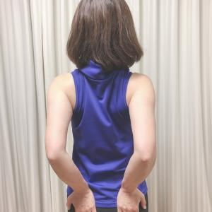 肩こりの辛い季節。肩甲骨まわりを整えて、爽快な毎日を♡仙台・富沢・姿勢を美しく