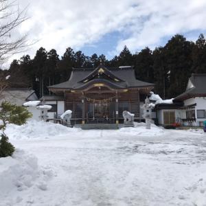 思ったら行動の今年。ご縁のある神社を訪れて、その足で寄ったカフェで優しさに触れる