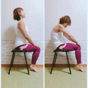 リモートワーク、腰痛に効く、すぐ出来るエクササイズ。ポイントはアライメントと腹圧と、、、