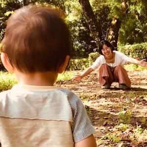 親子写真をスマホで♡ヨガインストラクター仲間とホッコリなひととき。