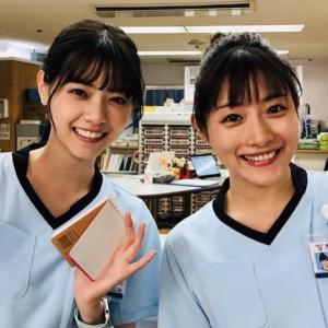 薬剤師ドラマ♡「アンサング・シンデレラ」視聴して頂きありがとうございます。